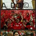 Futebol e foda