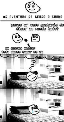 Gerso - meme