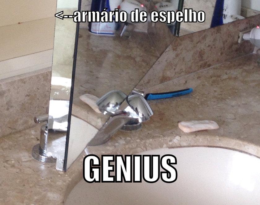Engenheiros nota 10 - meme