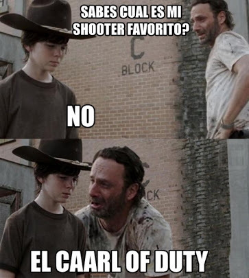 Caarl - meme
