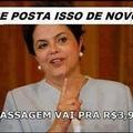 Ouviram a Dilmãe!!