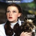 Anybody like Kansas?