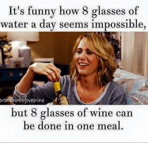 True! - meme