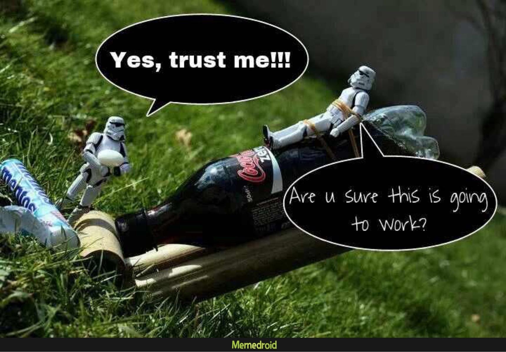 Star wars new ship - meme