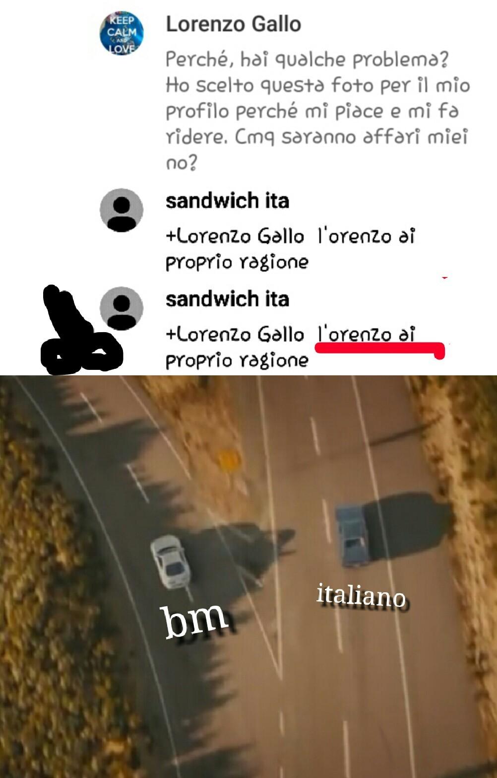 bm - meme