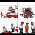 Ambulance dans GTA