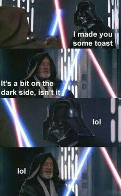 toasty - meme