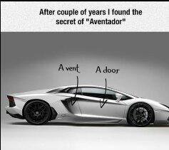 The secret has been found!! - meme