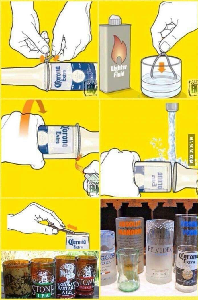 La buena cerveza - meme