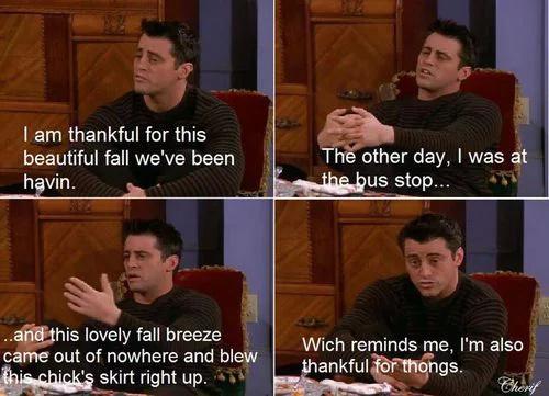 Thankful - meme