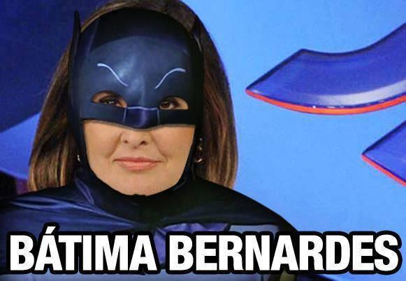 Eu soy o batman!! - meme