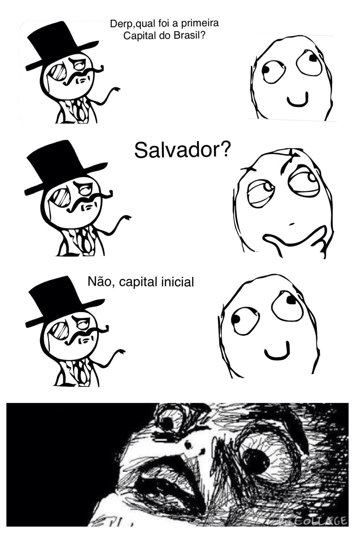 piadas de professor - meme