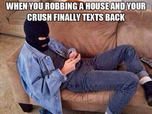 Justcrushthings - meme