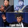 Goku Obama