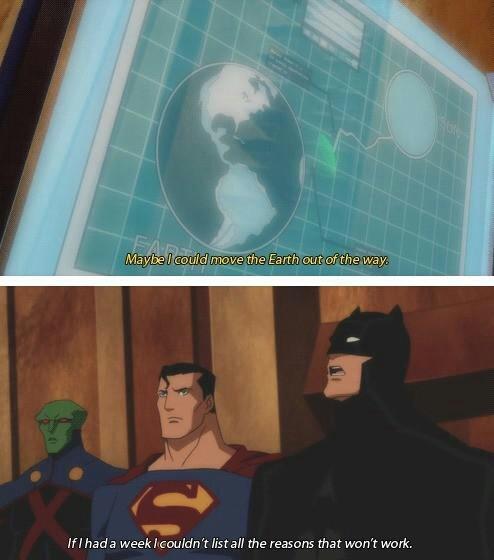 Batman is tired of yo shit - meme