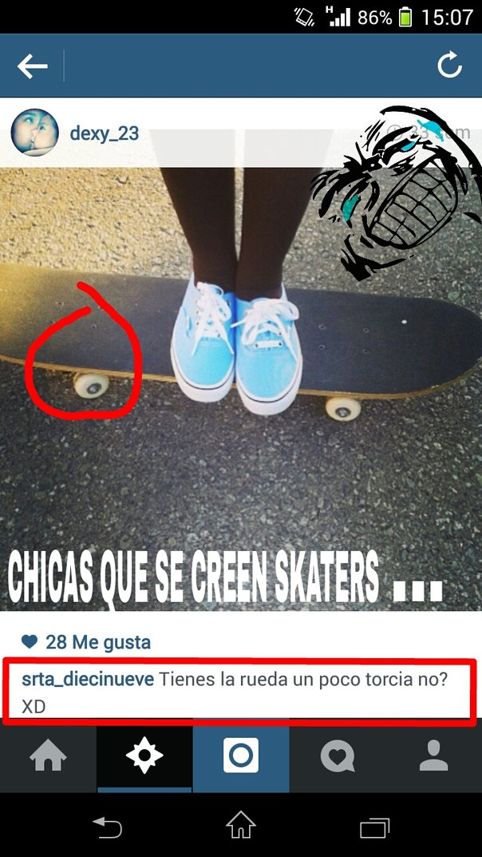 Skaters - meme