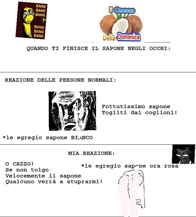Se é repost o copiata non fate passare~Mattiamarmolaro, Gianno e FlameDragon02 - meme
