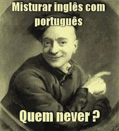 who nunca? - meme