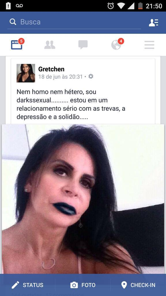 Darkssexual.  - meme