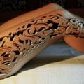 C'est un tatouage!!