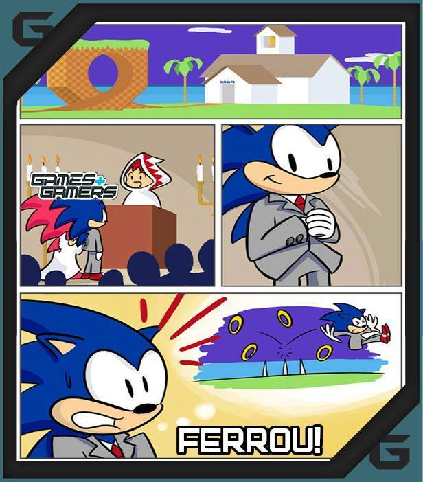 Sonic Vassilaum... - meme