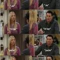 Joey!!! XD