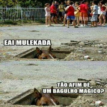 uai - meme