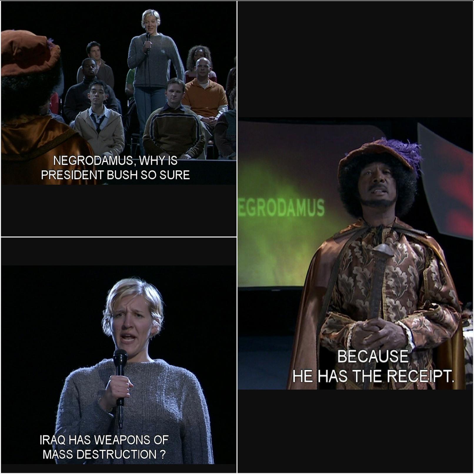 Chappelle's Show - meme