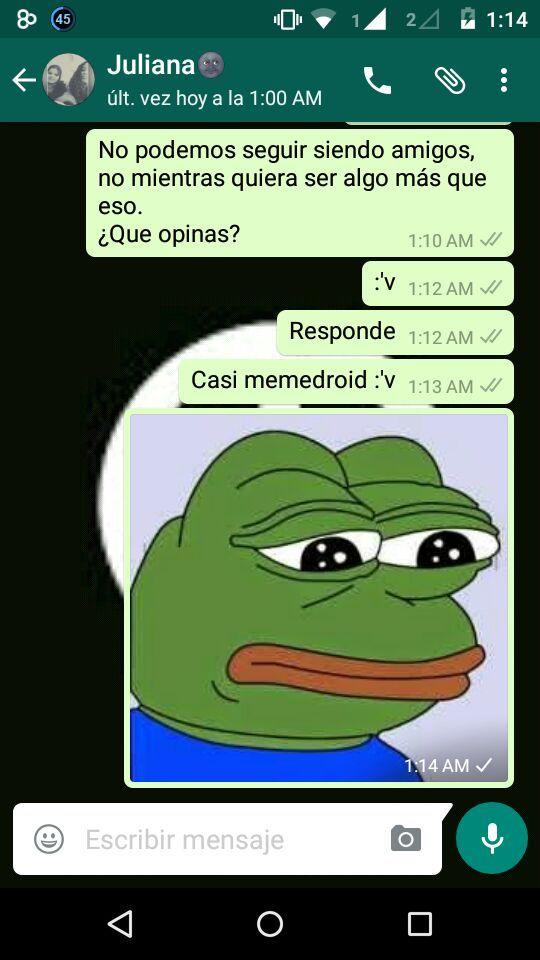 casi :'v - meme