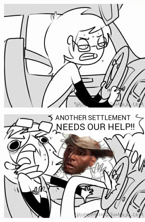 Preston i swear.. - meme