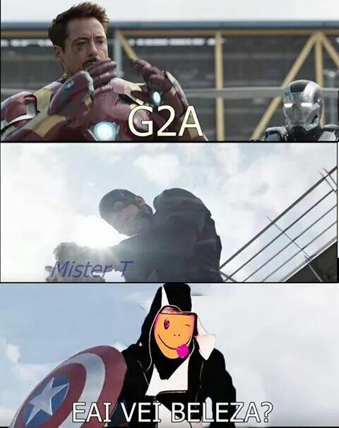 G2a - meme