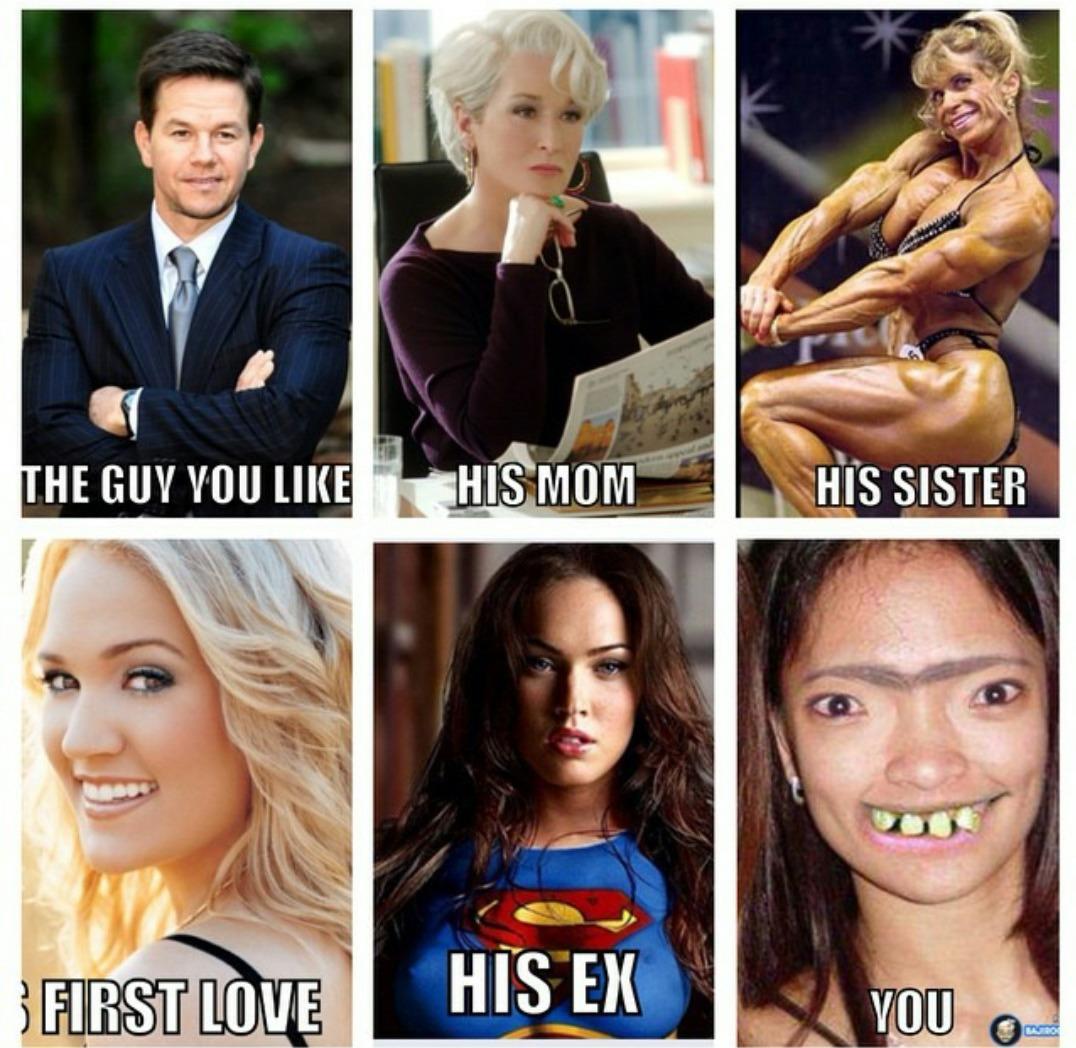 Last comment gets Megan Fox - meme