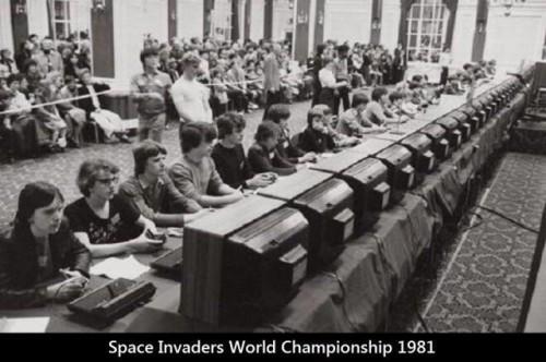Invaders - meme