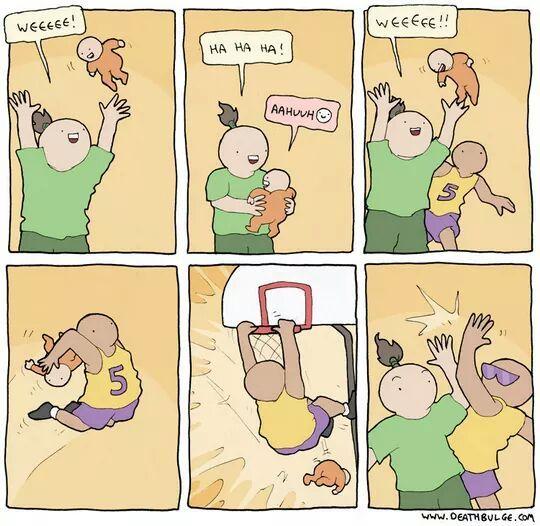 Quel dunk !!!!!!!!!!!!!!!!!!!!!!i!!!!!!!!!!!!!!!!!!!!!! - meme