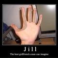 ERROR 404: girlfriend not found