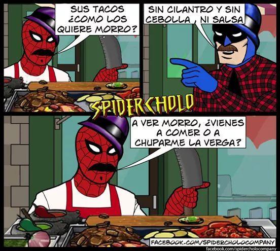 559df555709db top memes de spider cholo en español ) memedroid