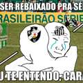 Zoeira do brasileirão