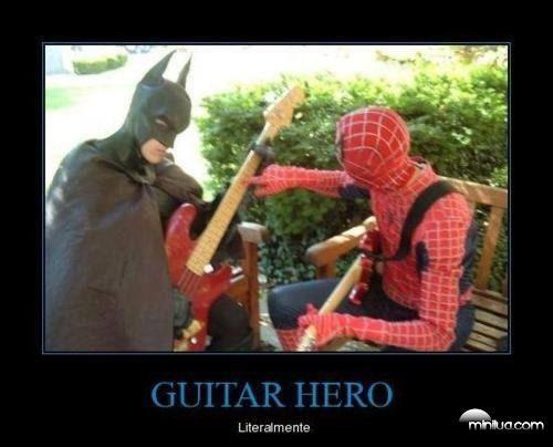 Hero - meme