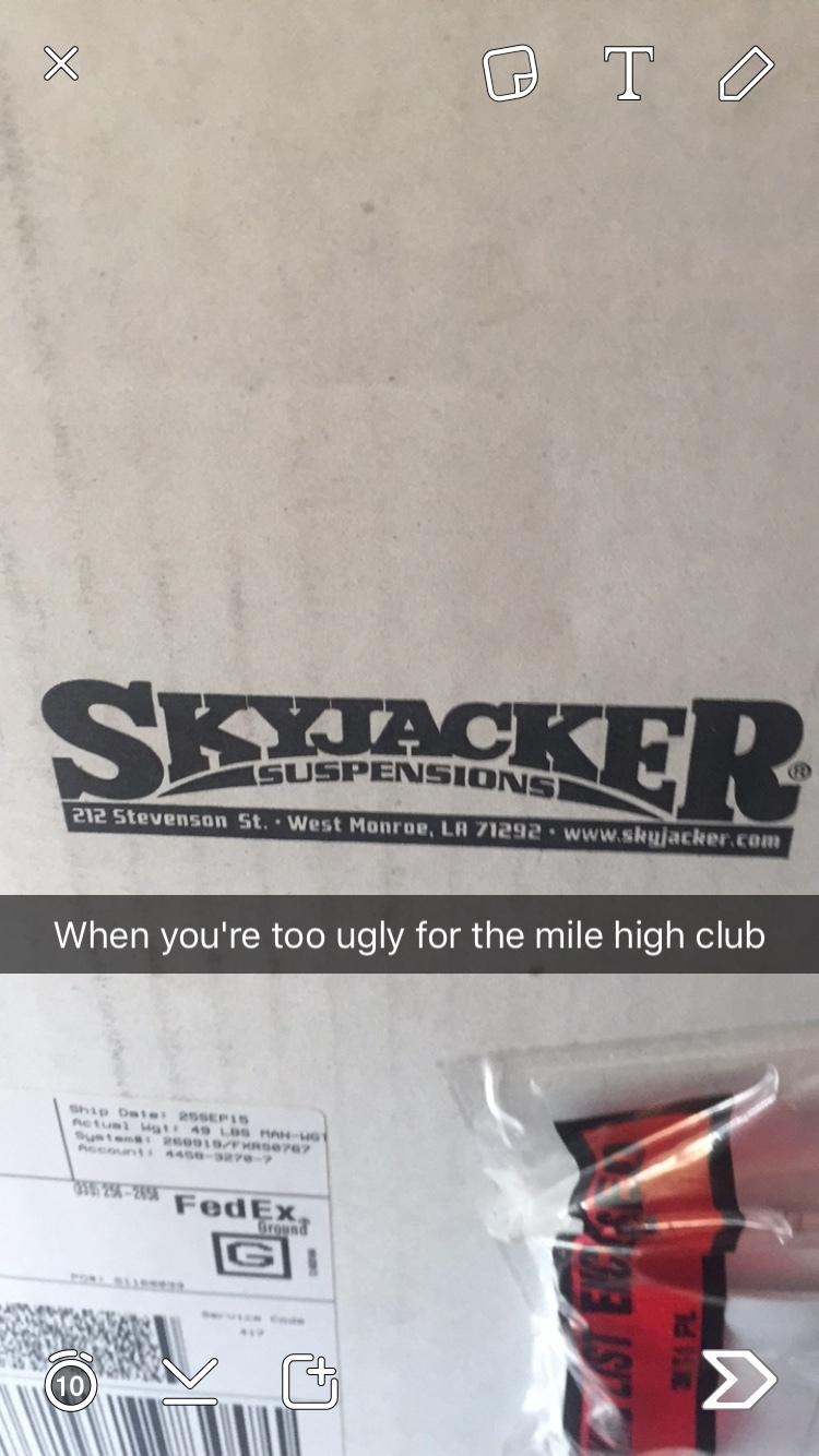 Jack Mehoff - meme
