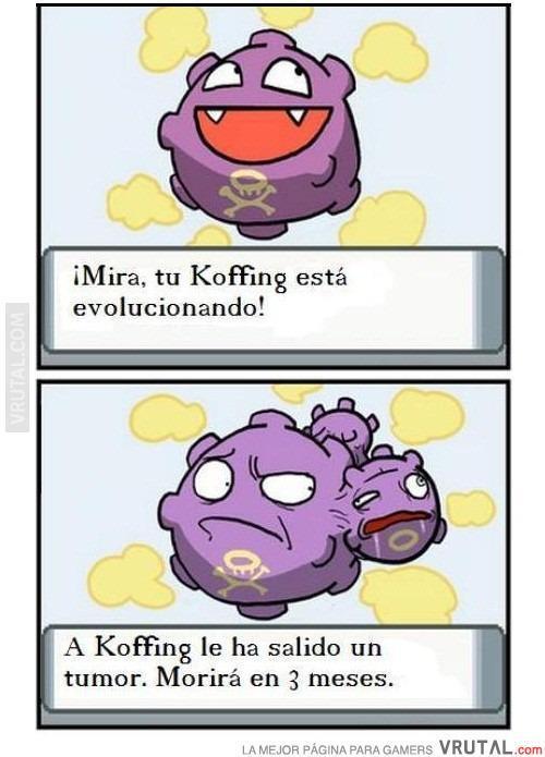 Koffing - meme