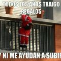 Papito Noel pls