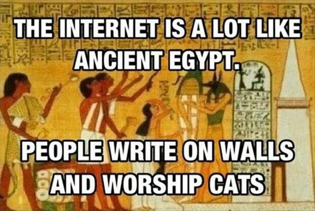 Internet. - meme