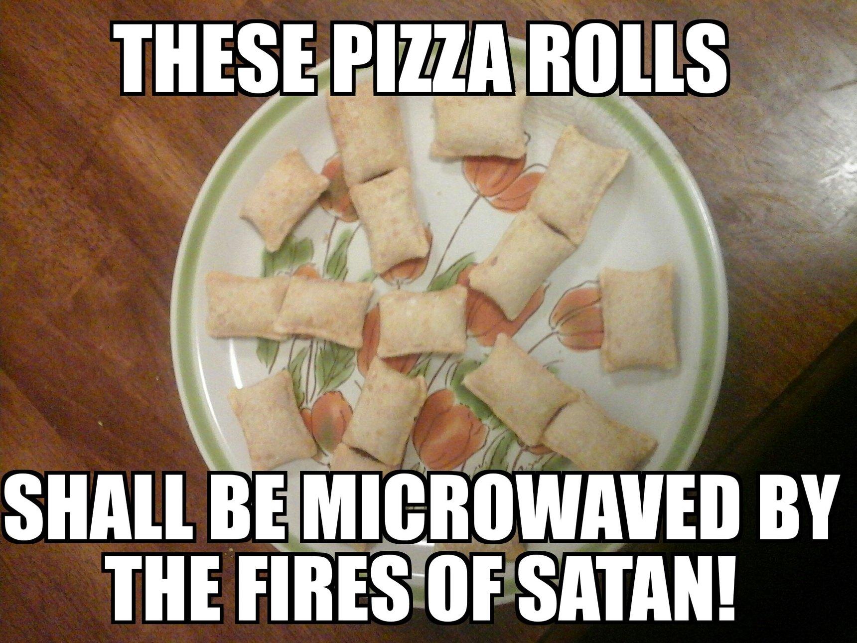 So yummy it's a sin - meme