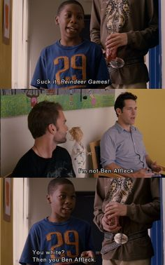 I'm Ben Affleck - meme