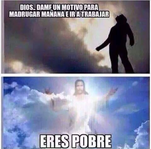 Jesús Jesús - meme