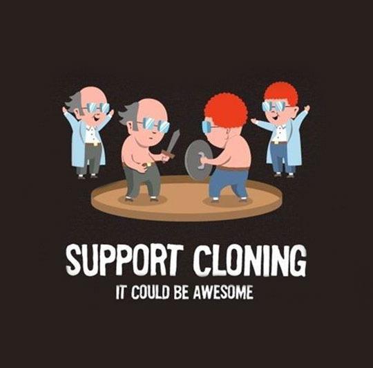 Support it.... - meme