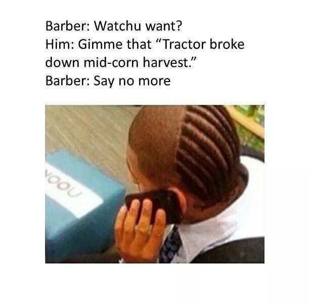 Watchu Want - meme