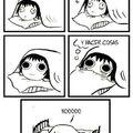 Todas las mañanas igual
