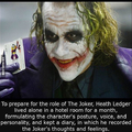 Heath Ledger ladies and gentlemen