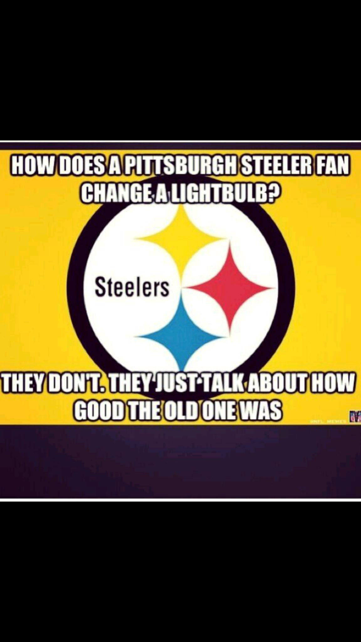 The Best Steelers Memes Memedroid